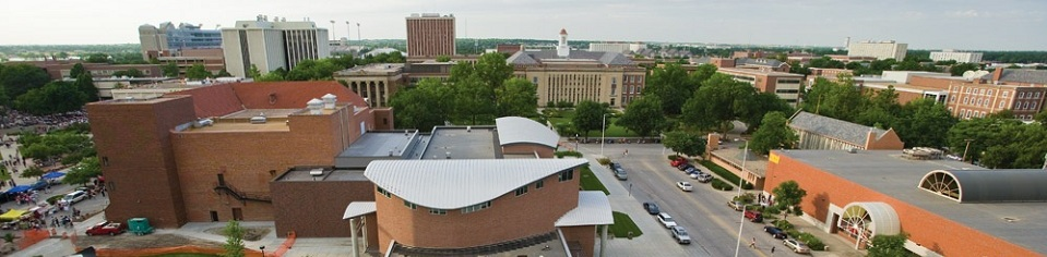 Photo of the UNL Campus